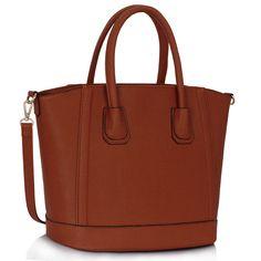 Shopperka na rameno DK0090B-brown