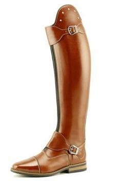 Petrie Rome dressage boots