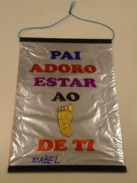 prendas realizadas no pre escolar para o pai - Pesquisa do Google