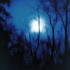 """Flying Saucer Attack, """"Further,"""" 1994 (cover photo: Richard Amp)"""
