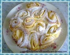 torta di mele e crema - Cerca con Google
