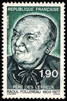 Raoul Follereau (190