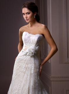 Maggie Sottero A-line Wedding Dresses