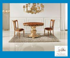 Design contemporaneo per un ambiente glamour 2 Elle Falegnameria artigianale toscana