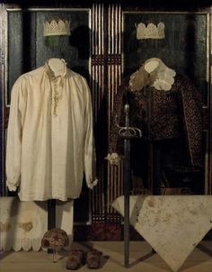 Chicago History Museum Lincoln S Clothes