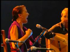 Carmen Linares - Zorongo- F.G.Lorca