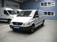 Angebot Mercedes-Benz Vito Mercedes Benz, Vito, Automobile