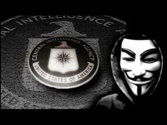 Anonymous: Brain manipulation, mind control, conspiracy theories, CIA cl...
