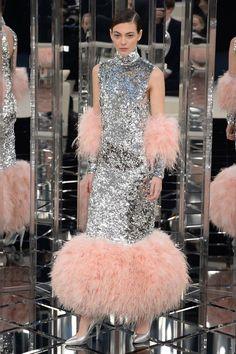 Chanel Spring 2017 Couture Collection Photos - Vogue