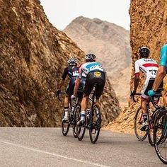 Tour of Oman Stage 4: Titi (Al Sifah) > Ministry of Tourism / Kare Delhi Thorstad