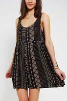 babydoll dress-ecote maya babydoll dress
