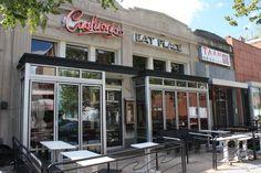Cashion's Eat Place | www.partyista.com