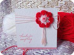 Crochet Cards – Mini