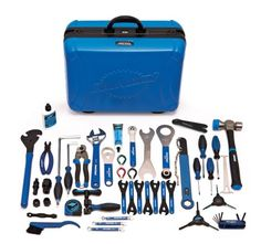 Park Tool Professional Travel and Event Kit - http://mountainbikesforsales.com/park-tool-professional-travel-and-event-kit/
