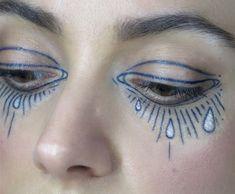 makeup allergy makeup types makeup looks natural makeup inspiration eye makeup cause styes makeup remover target makeup and infection makeup indian Makeup Goals, Makeup Inspo, Makeup Art, Beauty Makeup, Hair Makeup, Body Makeup, Prom Makeup, Makeup Drawing, Makeup 2018