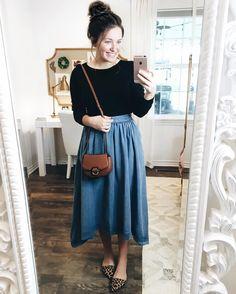 A modest fashion blogger • natural skin care enthusiast • blog: courtneytoliver.com • courtneytoliver • ✉️courtneytoliver14@gmail.com