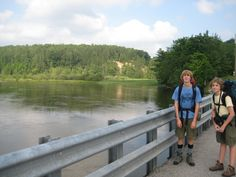 Have one of the best backpacking adventures in the Lower Peninsula on this tranquil 17.5-mile loop through the Manistee National Forest.