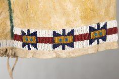 Мужские леггинсы, Южные Шайены. В. Период: 1890-х годов. Economos Indian Art. March in Montana. 20-21 Марта 2015 года.