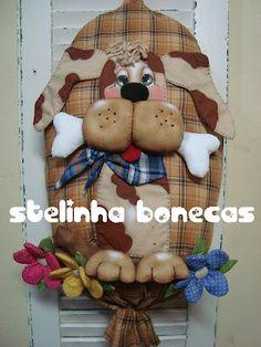 stelinha bonecas: Puxa sacos