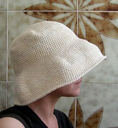 alice brans posted Jezze Prints: crocheted hat tutorial to their -crochet ideas and tips- postboard via the Juxtapost bookmarklet. Crochet Stitches Patterns, Crochet Designs, Knitting Patterns Free, Free Knitting, Free Crochet, Knit Crochet, Crochet Summer, Crochet Crafts, Crochet Projects