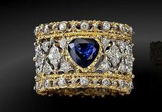 EXTRAVAGANZA: Exclusive Jewellery