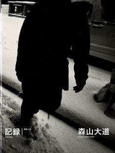 Daido Moriyama #earnestsewn