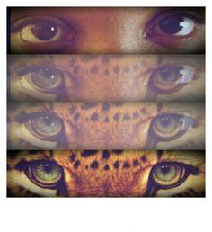 Insta eyes app