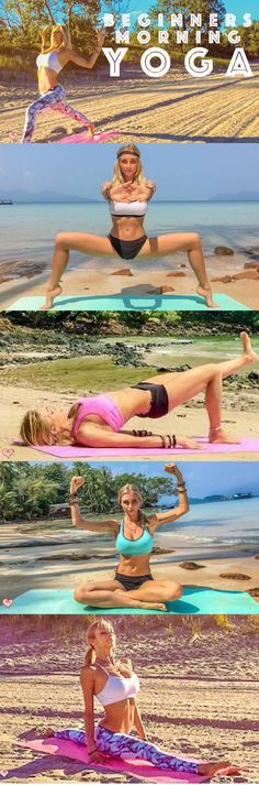 Morning Yoga Routine: http://vid.staged.com/r6Ns
