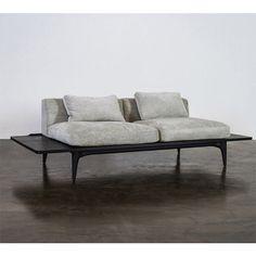 Salk sofa | Nuevo Li