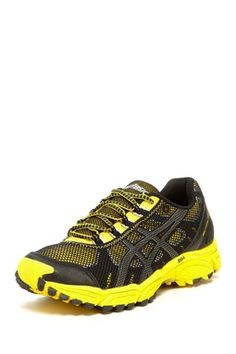best service 2a623 6bf1e Asics Gel Trail Attack 7 Performance Running Shoe    Running Sneakers, Running  Shoes
