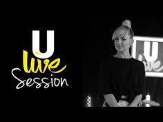 Alina Eremia - In Common + You Don't Know Me (ULive Session) | Muzica Noua Romaneasca, Muzica Gratis, Versuri