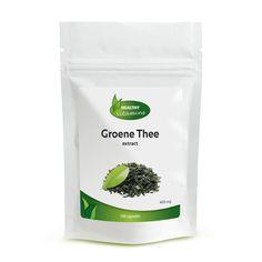 #Groene #thee #extract wordt vervaardigd uit de mooie donkergroene bladeren van de Camellia Sinensis. Groene thee helpt de vetverbranding te vehogen. Groene thee extract bevat daarnaast veel polyfenolen. Polyfenolen zijn krachtige antioxidanten. Onze formule bevat ook speciaal vitamine C om het effect te versterken van de groene thee. Wilt u Groene Thee extract kopen? Klik op de foto.