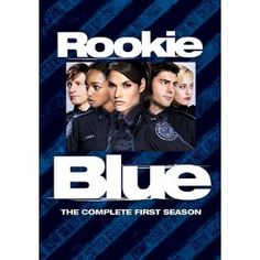 Rookie Blue Season 1 & 2 available for loan from Wagga City Library. Reserve online today!