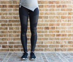 MY ABSOLUTE FAV WORKOUT LEGGINGS | click for details