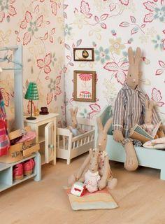 Maileg - love the bunnies   Bellarose Blog www.bellarose.cz