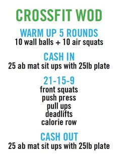 Crossfit Workouts At Home, Wod Workout, Crossfit Humor, Fun Workouts, Workout Kettlebell, Kettlebell Training, Crossfit Routines, Crossfit Motivation, Extreme Workouts