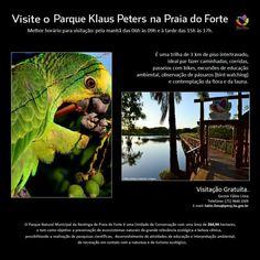 Parque Natural Municipal Klaus Peters.