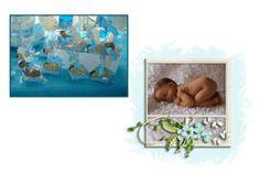 Chocolade baby , leuk als bedankje bij een Babyshower. Info via mijn facebook.