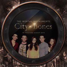 The Mortal Instruments - City of Bones - Chroniken der Unterwelt - Ab 29.August 2013 im Kino!