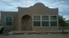the house I just bought