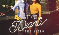 Coming off the viral effect of his hit single 'Pana', a song that has even Hollywood stars rocking to it. Tekno drops the official video to his...