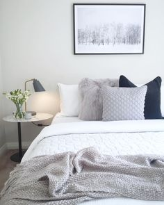 Bedroom Styles, Staging, Elegant, Pretty, Furniture, Home Decor, Role Play, Classy, Chic