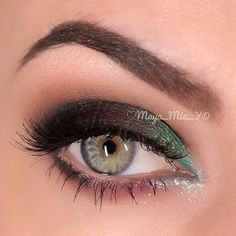 Image result for fall makeup for women with green eyes