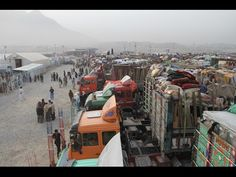 Pakistan: Largest Mass Forced Returns of Refugees In History – Alistair Reign News Blog