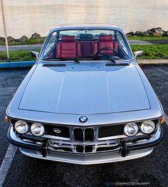 BMW E9 3.5 CSi