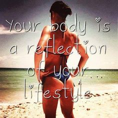 Your Body=Your Lifestyle