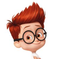 Sherman is one of the main protagonists in the movie Mr. Peabody& Sherman. Unlike Rocky and...