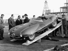 The proper disco volante