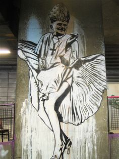 #streetart #dolk  Dolk - London