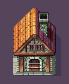 Rpg Maker, Pixel Rpg Games, Pixel Art Background, Pix Art, Isometric Art, Pixel Design, Game Design, Home Art, Concept Art